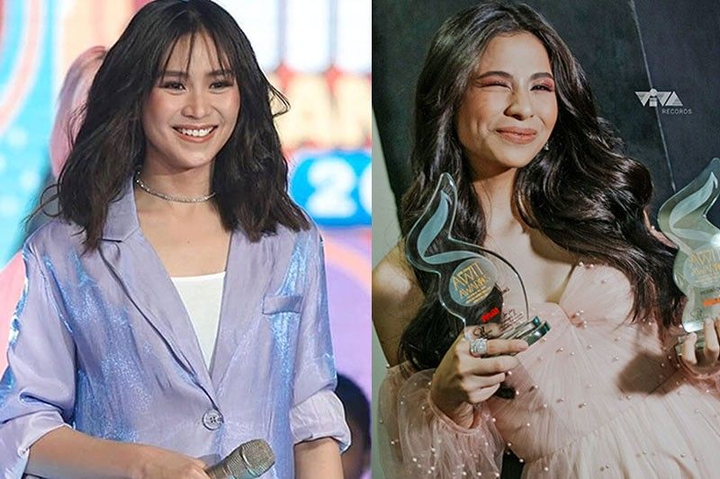 Girls rule the 2019 Awit Awards