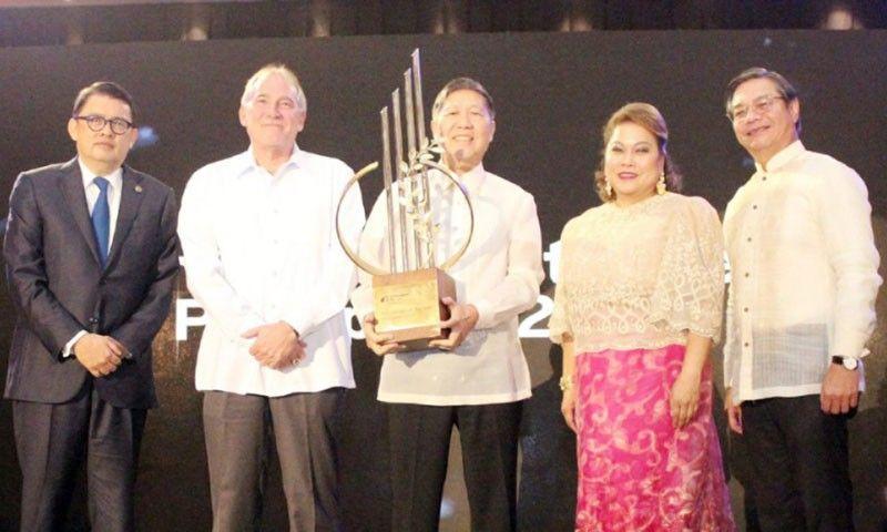 Recognizing outstanding Filipino entrepreneurs