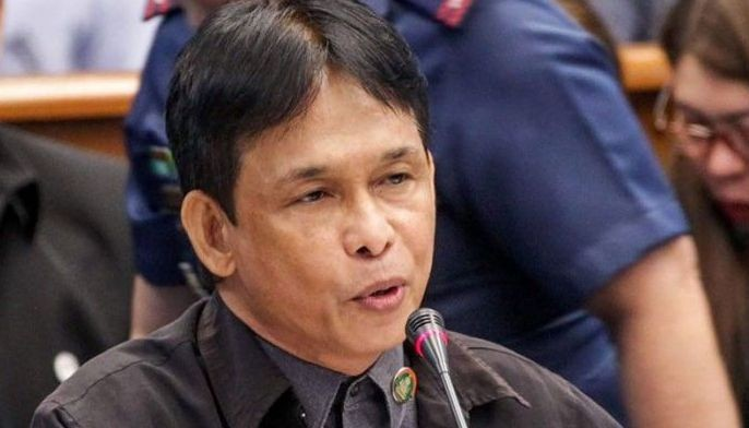IAS inspector general Alfegar Triambulo told reporters in Camp Crame, Quezon City that in other countries, the recommendation of the board can lead to police chiefs being relieved.