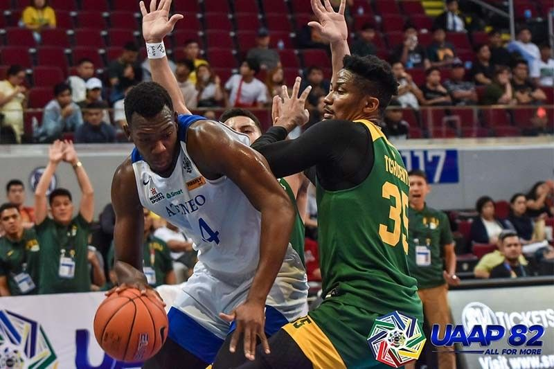Analysis: Ateneo wins over FEU