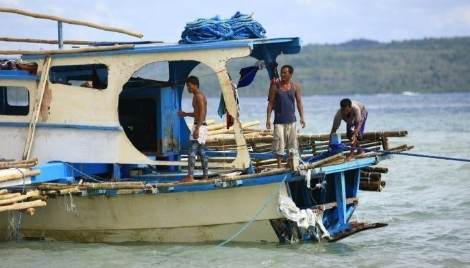 "On June 9, 2019, Filipino fishing boat GemVer 1 sank after being rammed by a Chinese vessel near Recto Bank in the West Philippine Sea. The offending vessel abandoned the Filipino boat with 22 crew members, leaving them to the ""mercy of the elemencts"", the Department of National Defense earlier said."
