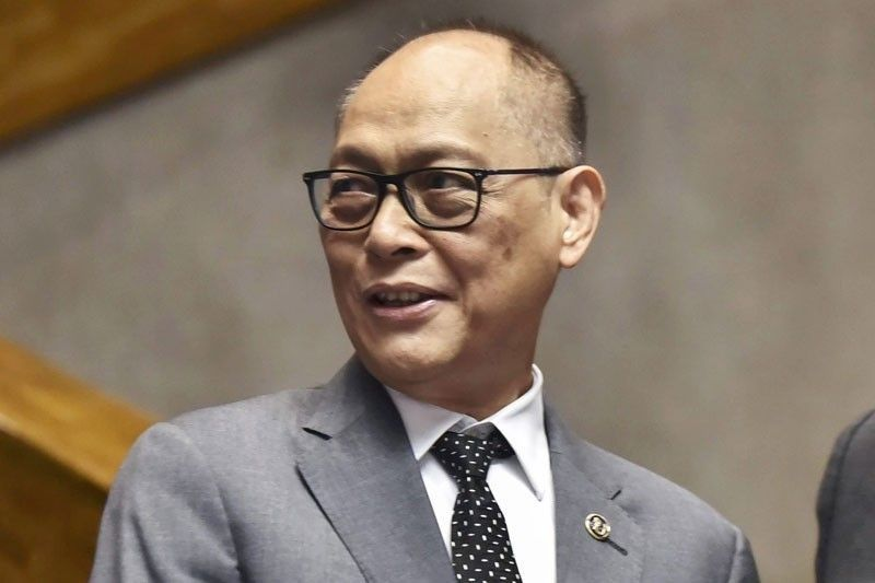 Long-term growth of 6.5% sustainable � Diokno