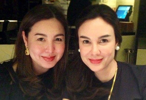 Duterte allegedly tries to reconcile Gretchen, Marjorie Barretto