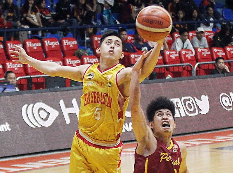 Stags join Knights, Pirates in stepladder semis