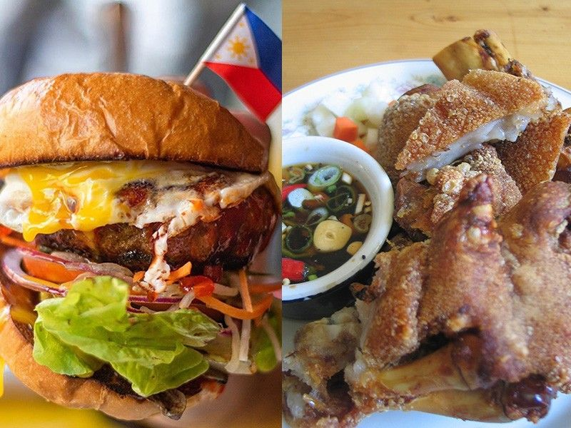 Two Pinoy restaurants make Timeout's Top 100 NYC joints