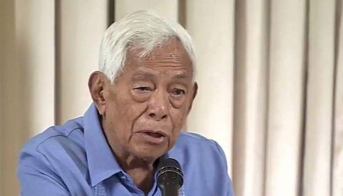 Former Senate President Aquilino �Nene� Pimentel Jr., an stalwart of federalism, passed away on Sunday.