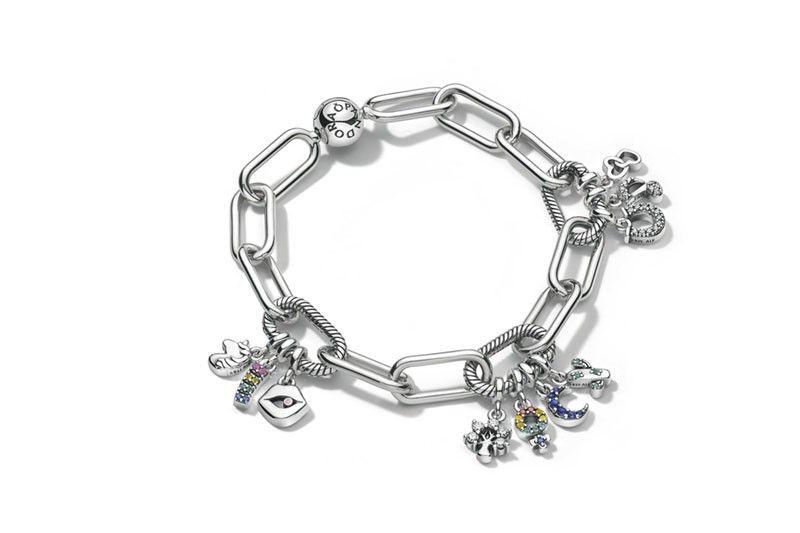 Charming jewelry for Gen Z