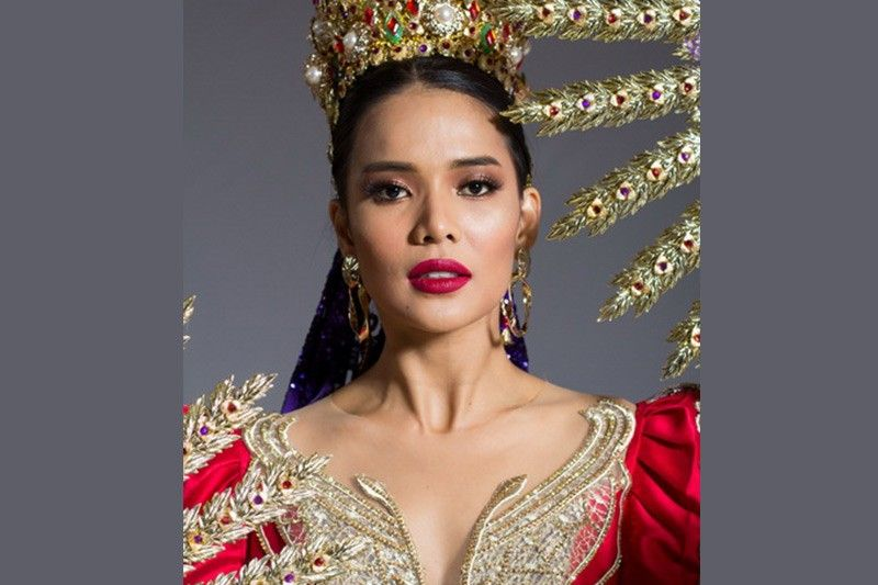 Laguna beauty Leren Mae Bautista crowned Miss Globe 2019 2nd runner-up