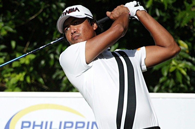 Pagunsan joins title hunt at Summit Point