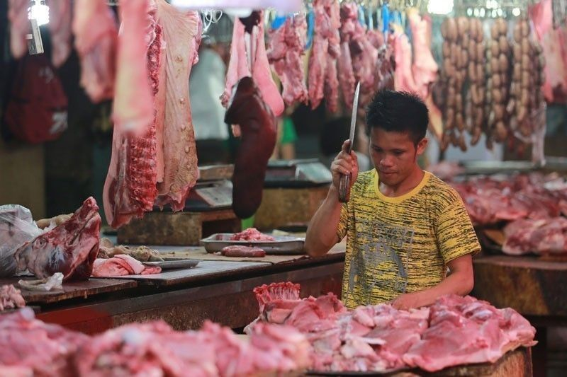 Batangas bans hogs, processed meat