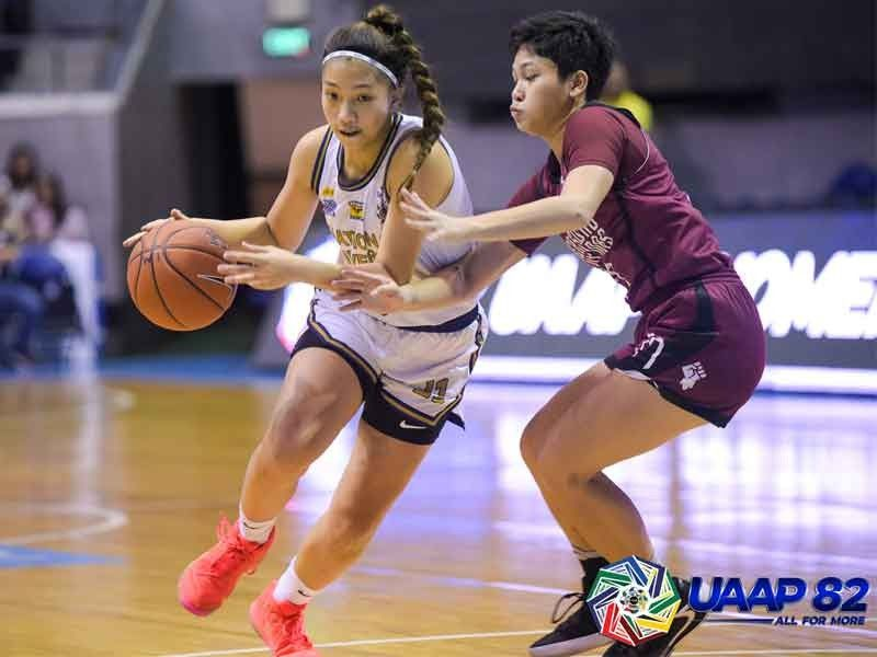 Ruthless Lady Bulldogs rip Lady Maroons apart 109-33 for 93rd straight win