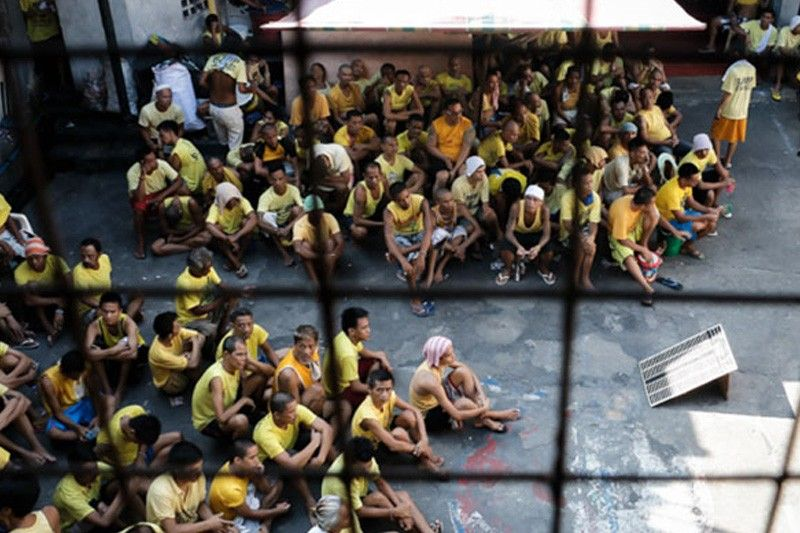 500 suspects have died in jail since 2016 � IAS