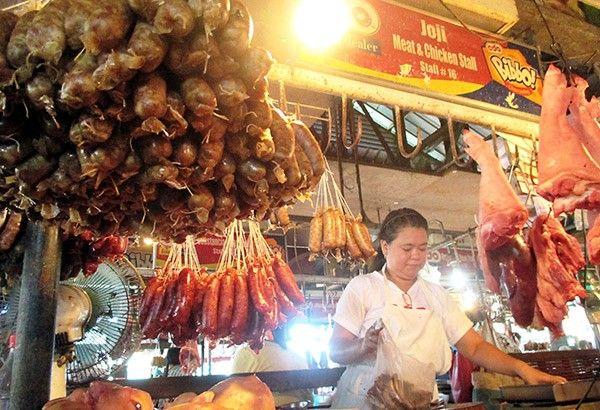 Tatak ng 3 pork products na may African swine fever ipinabubulgar
