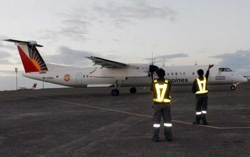 Baguio City eyes return of commercial flights to Loakan airport