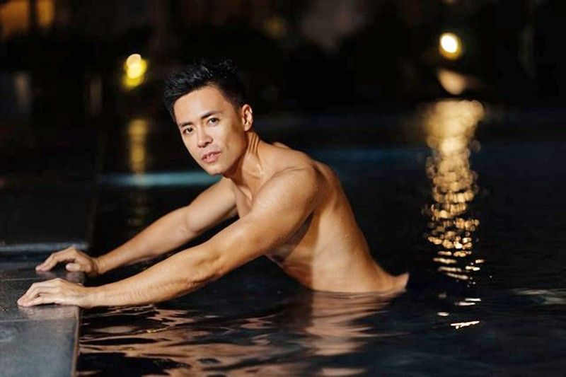 Self-Care tips from Lance Raymundo