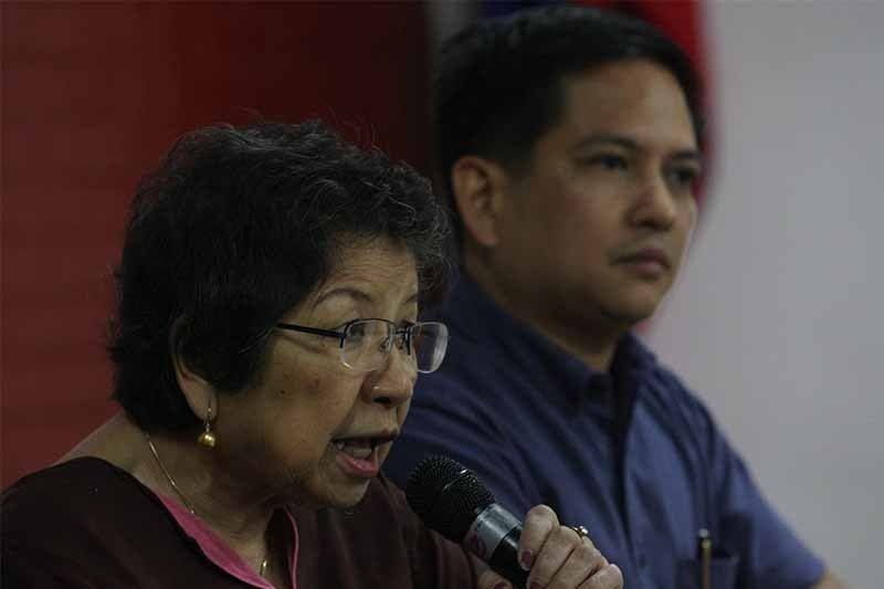 Solgen Jose Calida should be replaced � ex-CHR chair