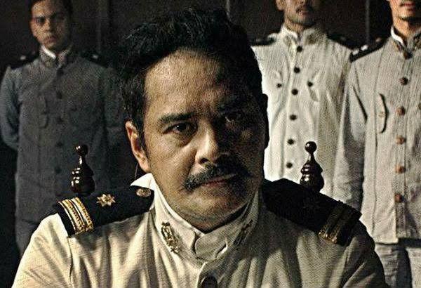 'Fake news': TBA on John Arcilla playing 'Heneral Luna' in Manny Pacquiao's 'Malvar' film