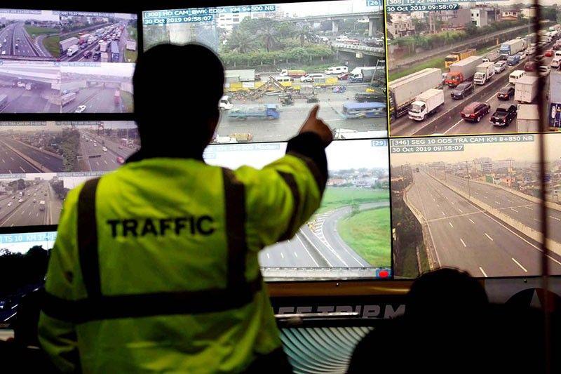 Manila traffic world�s worst � Waze