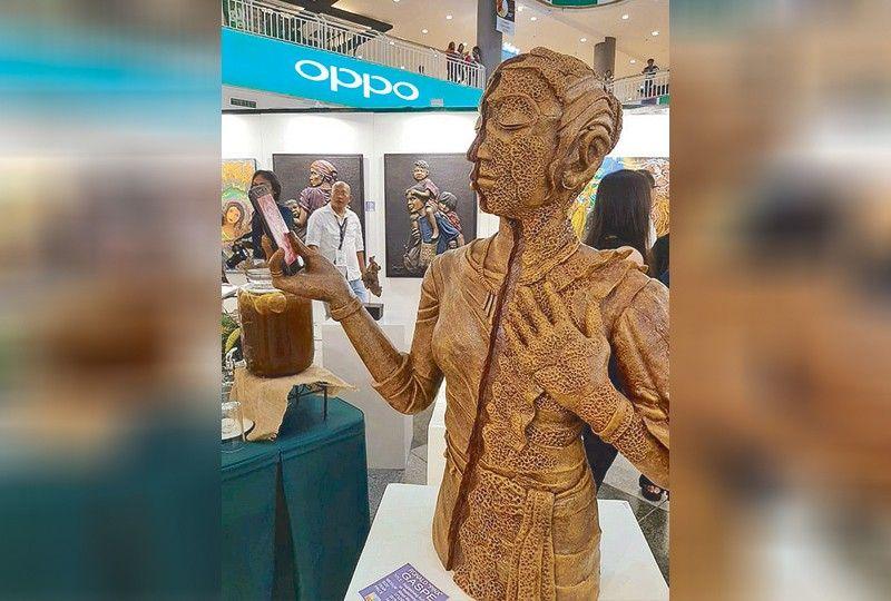 Mindanao Art Fair: Finding the heart embedded in the Art