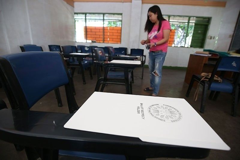 House OKs bill postponing barangay, SK polls to 2022