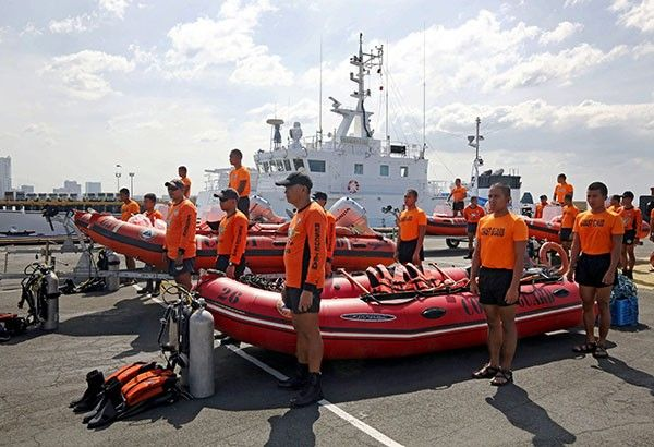 PCG to take maritime charge in West Philippine Sea
