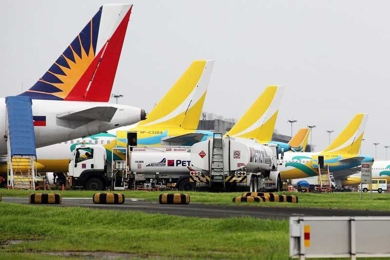 3 airlines to fly cargo for Mindanao quake relief ops for free