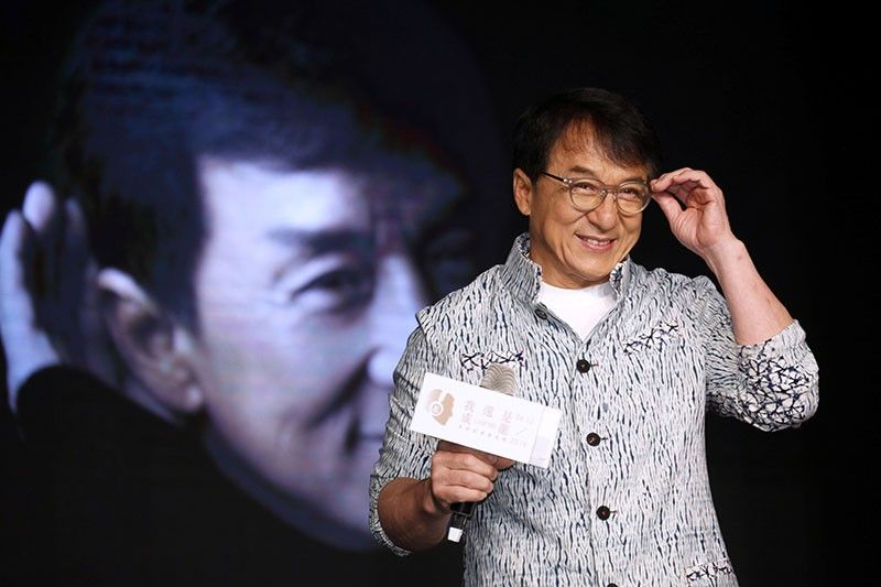 Jackie Chan's trip to Vietnam cancelled over South China Sea row