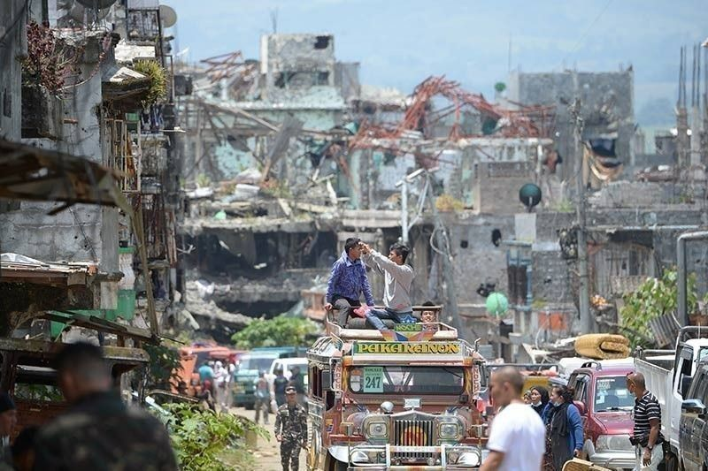Marawi rehab worse than expected ­­� watchdog