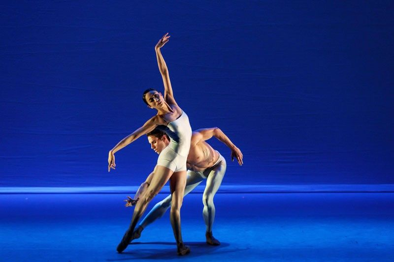 Stella Abrera & American Ballet Theatre in an emotional homecoming to manila