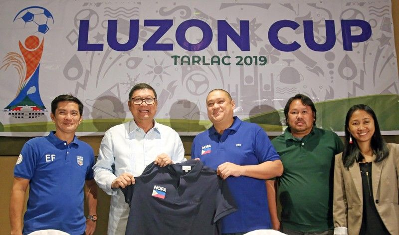 PSC throws full support to Luzon Cup