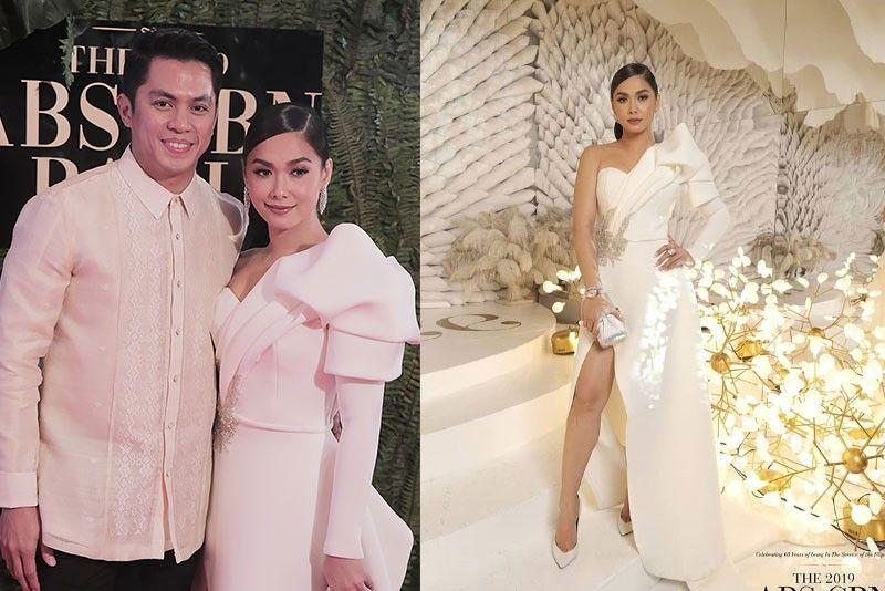 Inspiration or imitation? Designer behind controversial Maja Salvador dress speaks up