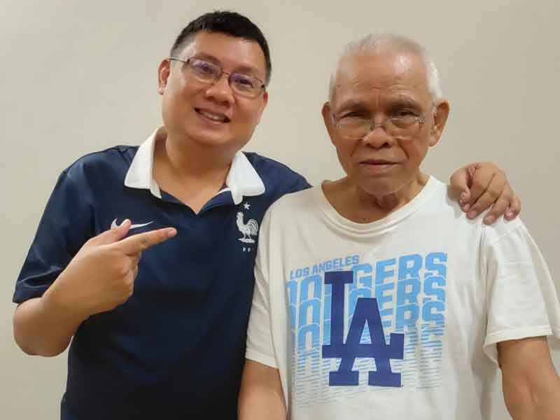 Ex-UST star Val Rosabal weighs in on Ayo�s Tigers