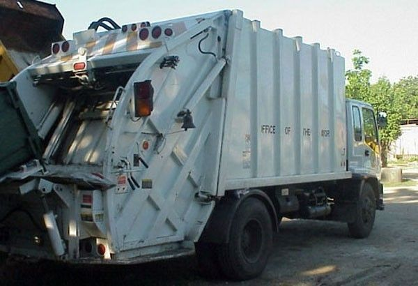 New garbage trucks hoped to solve collection delay