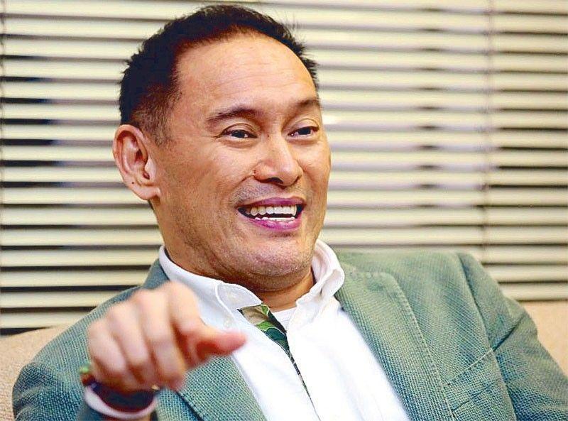 Lucio Tan Jr.: his dream was  to fulfill his father�s dream