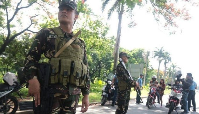 �Peace and order in Mindanao is under control and continues to show marked stability, a condition that may eventually pave the way for the lifting of martial law,� Banac said.