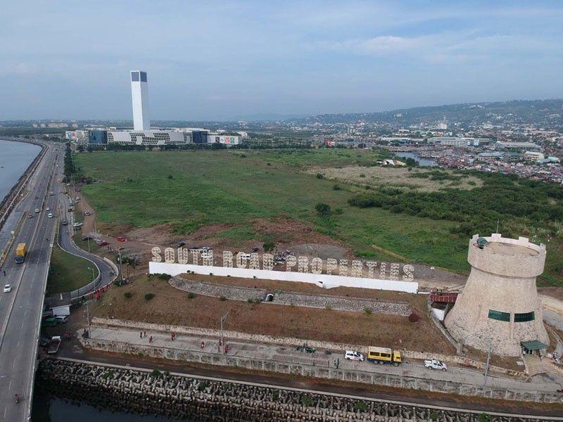 2.4 million jobs eyed from SM-Ayala development