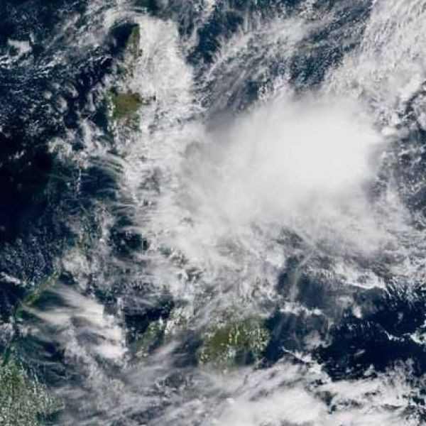 �Ramon� was last spotted either at 835 kilometers east southeast of Virac, Catanduanes or 685 km east of Borongan City, Eastern Samar.