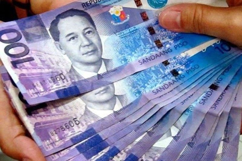Palace prodded to expedite fifth government salary hike bill