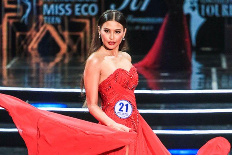 Michelle Dee reveals how Melanie Marquez trains her for Miss World 2019