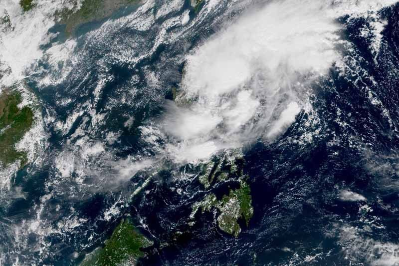 More areas under Signal No. 1 as �Ramon� heads north
