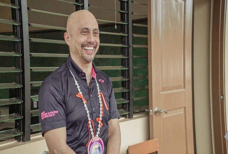 What Ernie Lopez hopes to achieve with G Diaries