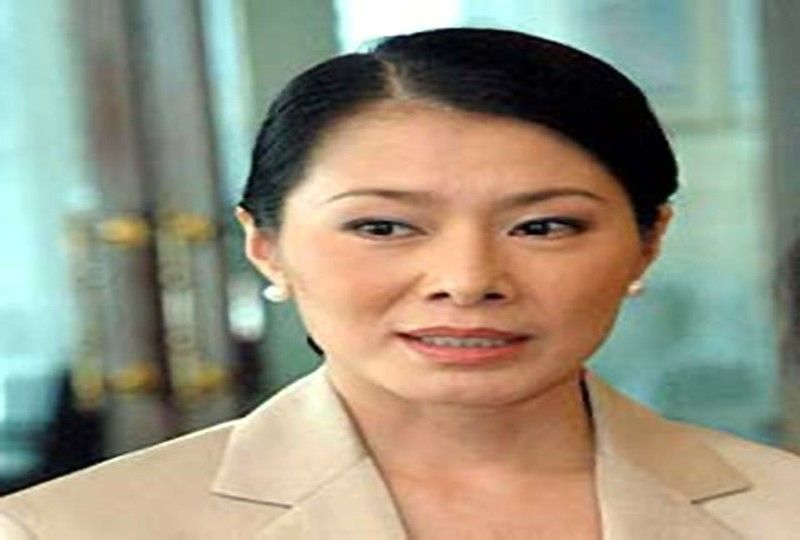 Tan daughter calls for unity amid brother�s untimely death