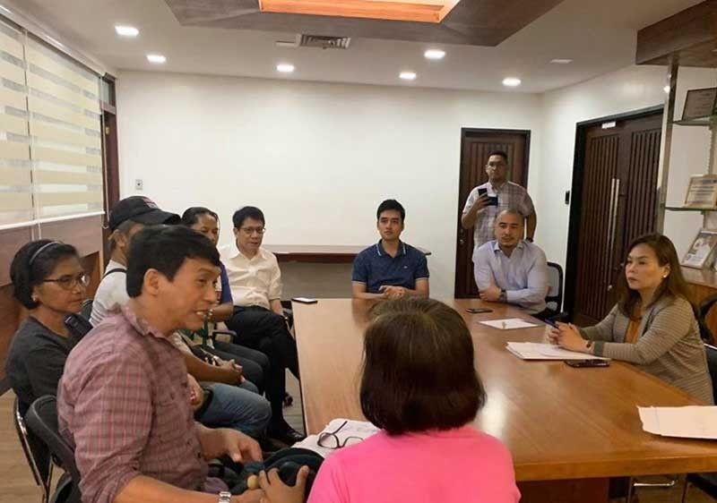 Pasig Mayor Vico Sotto urges food company to drop charges vs striking workers