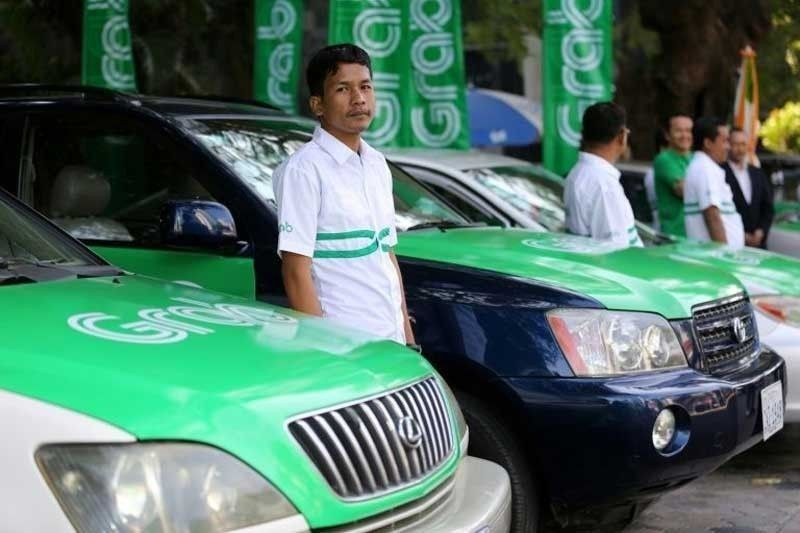 Grab ordered to refund P5.05 million to riders for breaching price cap