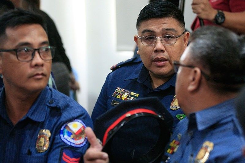 �Ninja cop� wants charges junked