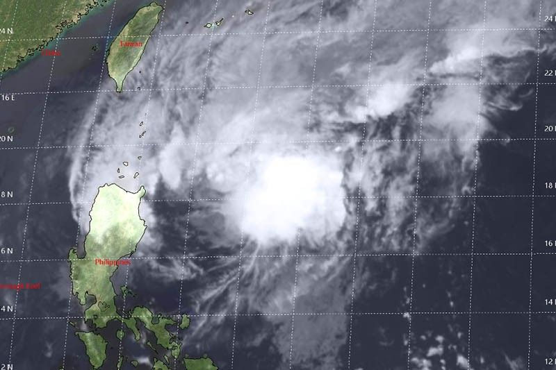 Tropical Storm Sarah accelerates as 'Ramon' weakens into LPA