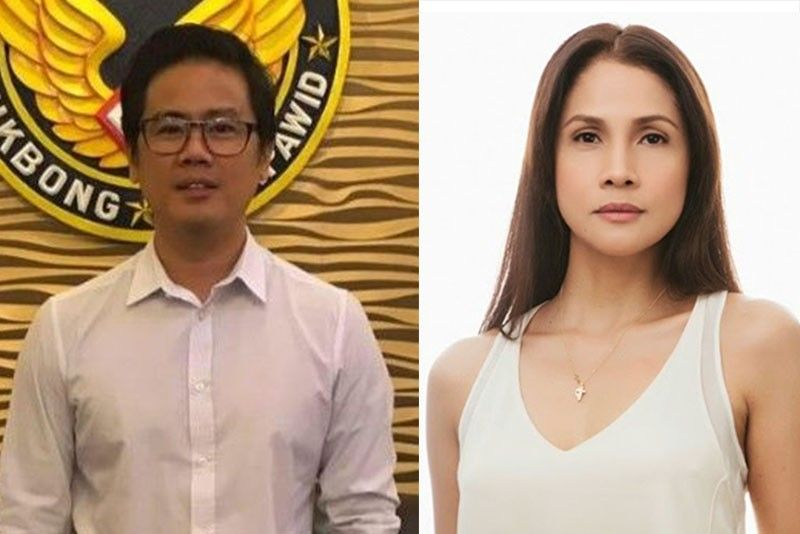 'Most of your comments are wrong': Jimmy Bondoc tells Agot Isidro over PAGCOR issue