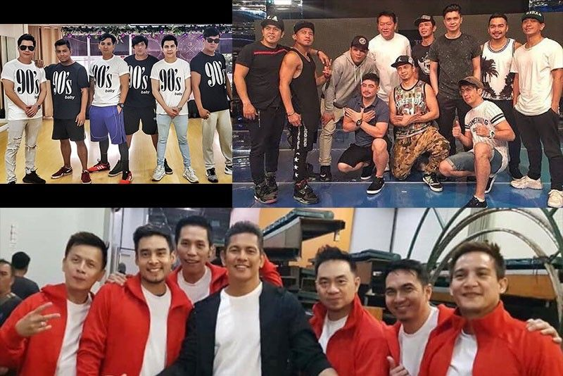 Streetboys, Universal Motion Dancers, Manoeuvres come together in one dance concert