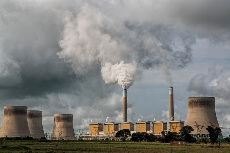 Greenpeace: Companies� coal expansion will block Philippines� transition to low carbon future