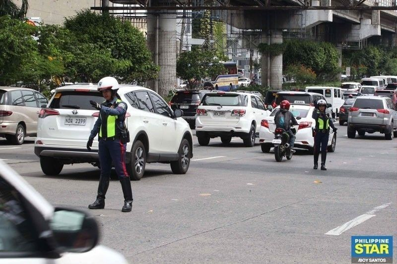 'One time big time' operations vs traffic violators to prevent tragic road incidents, LTO says